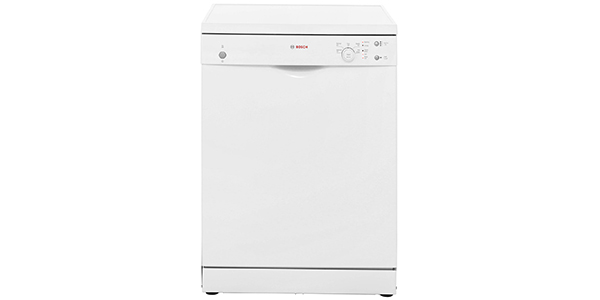 Bosch SMS50T22GB Review