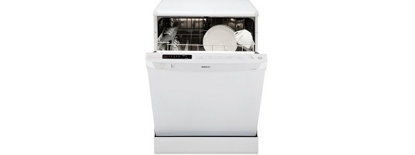Beko DSFN1534W Review