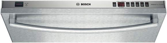 Bosch-Dishwasher-Controls