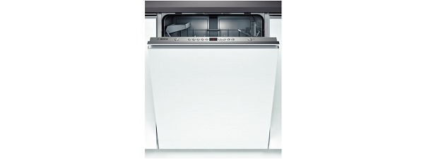 Bosch Classixx SMV53A00GB Standard Built In Dishwasher Stainless Steel