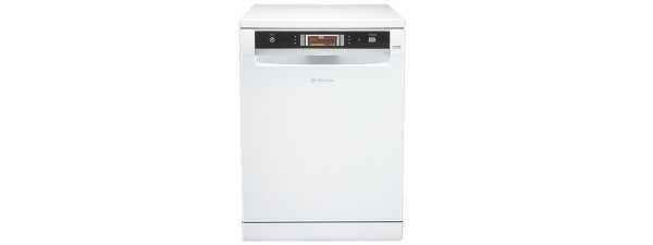 Hotpoint FDUD43133P Review