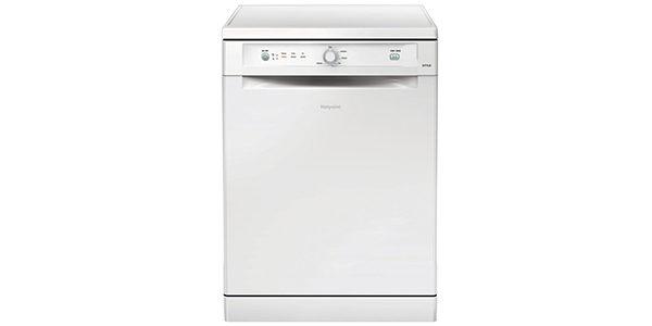 Bosch Classixx SMS40C12GB Standard Dishwasher Freestanding White
