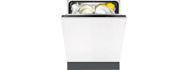 Zanussi ZDT11001FA Review
