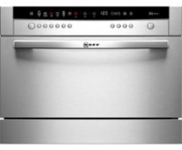 Picture of a Neff compact integrated dishwasher
