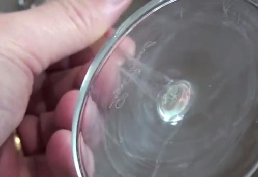 Why do glasses go cloudy in the dishwasher and can you avoid it?