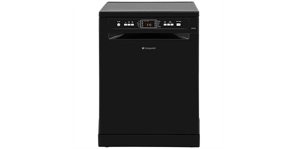 Hotpoint FDFEX11011K Review