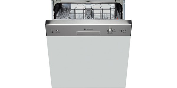 Hotpoint LSB5B019X Review