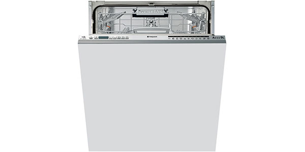 Hotpoint Ultima LTF11M132C Review