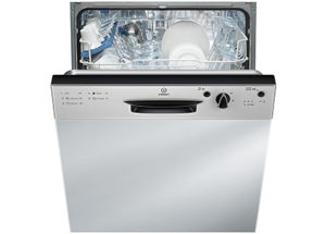 Indesit DPG15B1NX Review