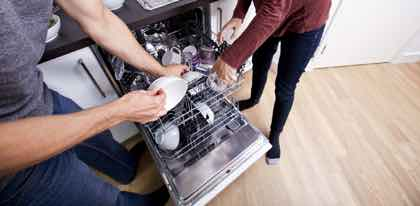 How you're loading the dishwasher all wrong
