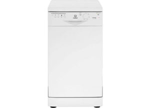 Indesit DSR15B Review