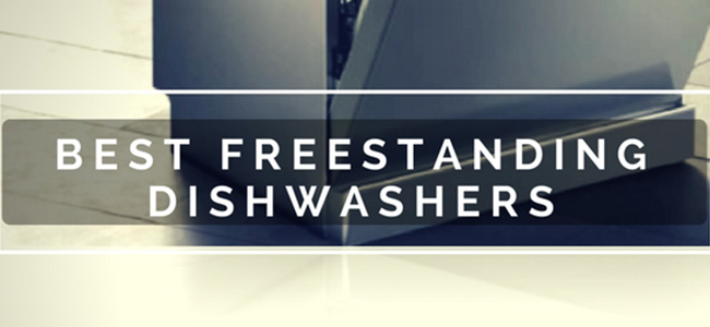 Best Freestanding Dishwashers