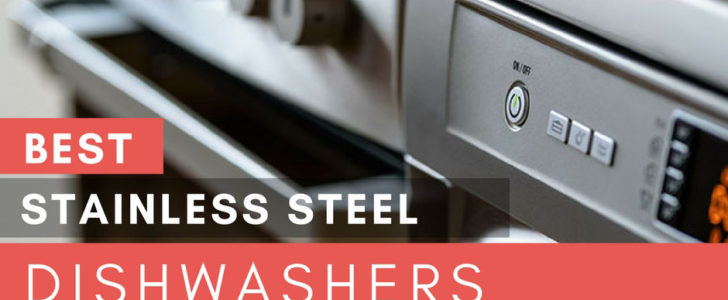 Best-Stainless-Steel-Dishwashers