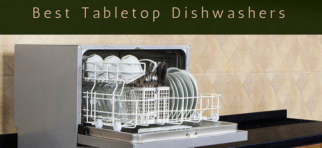 Best Tabletop Dishwashers