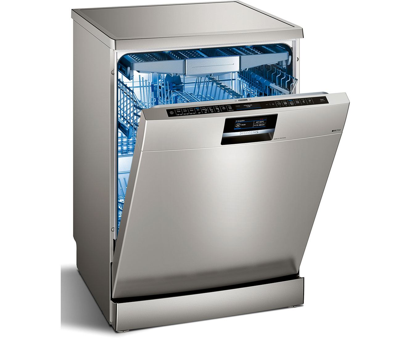 Our Top 5 Best Stainless Steel Dishwashers for 2017