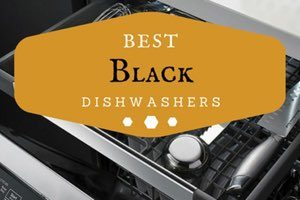 Which Black Dishwasher Should You Buy In 2017?