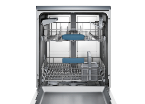Bosch SMS53M02GB Freestanding Dishwasher Review