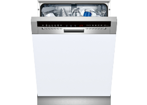 NEFF S42M69N0GB Dishwasher Review