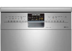 SIEMENS iQ500 SR26T891GB Dishwasher Review
