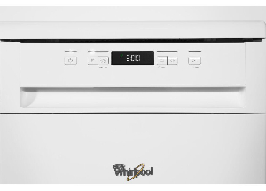 Whirlpool ADP 301 WH UK Dishwasher Review