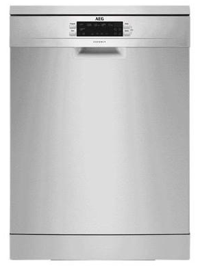 AEG Freestanding Dishwasher