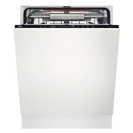 AEG Integrated Dishwasher
