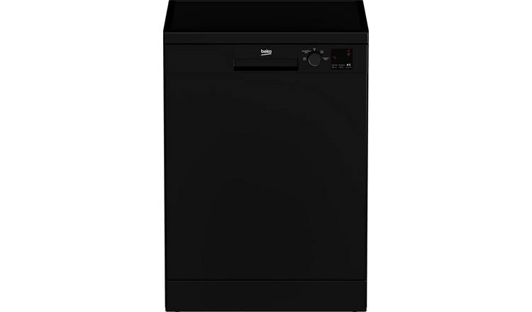 Beko DVN04320B Full Size Dishwasher