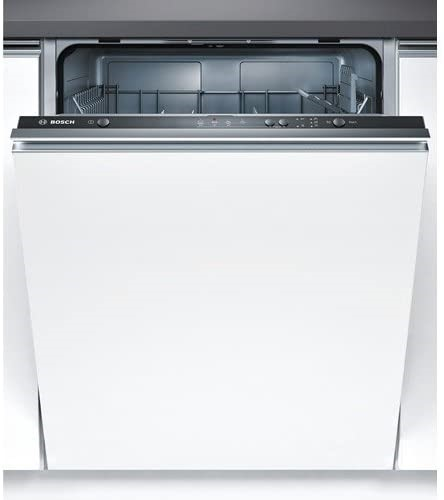 Bosch Serie 2 Fully Integrated Dishwasher