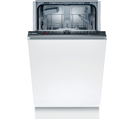 Bosch Serie 2 Slimline Fully Integrated Dishwasher