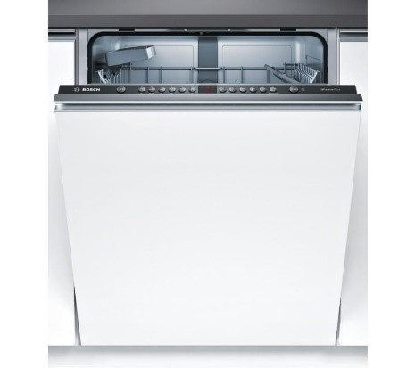 Bosch Serie 4 SMV46GX00G Full Size Integrated Dishwasher