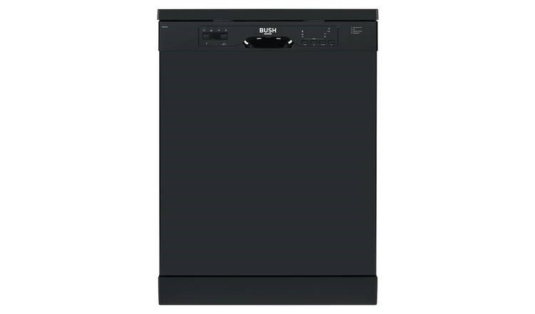 Bush BFSNB12B Full Size Dishwasher