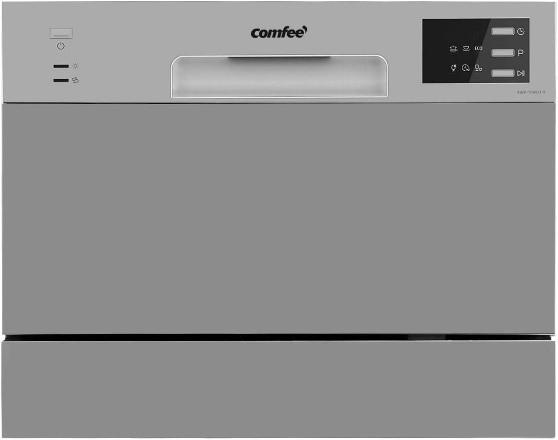 Comfee Dishwasher TD602E-S Freestanding Dishwasher-