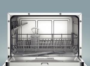 Compact' Dishwashers