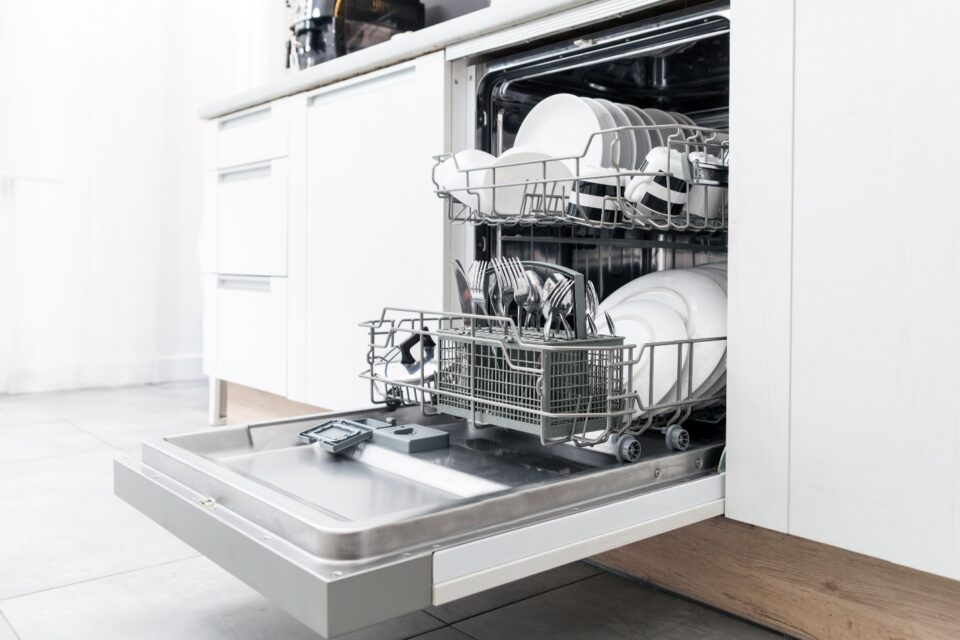 Dishwasher Programmes and Cycles
