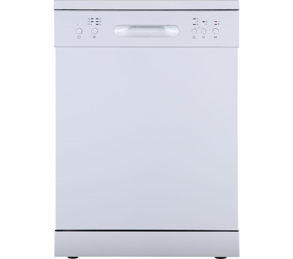 Freestanding Standard Dishwasher