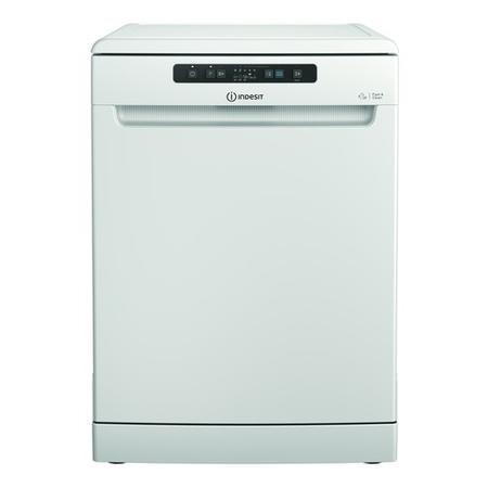 Indesit DFC2B16UK Freestanding Dishwasher