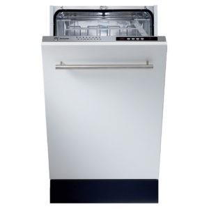 Integrated Slimline Dishwasher