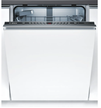 Integrated Standard Dishwasher