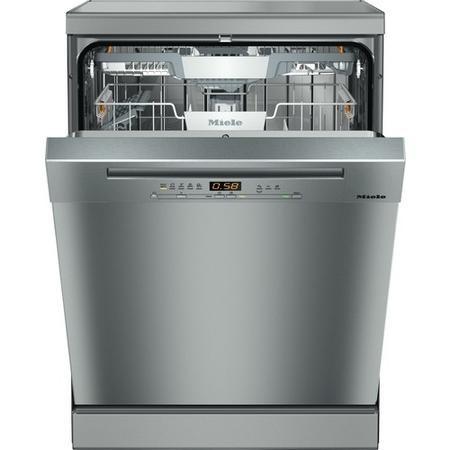 Miele G5200-Series Freestanding Dishwasher