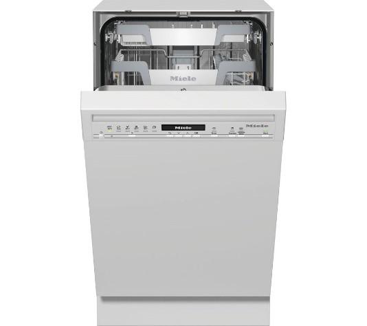 Miele G5640SC Slimline Dishwasher