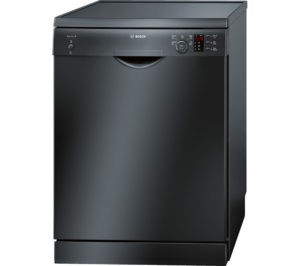 Purchasing the Best Black Dishwasher