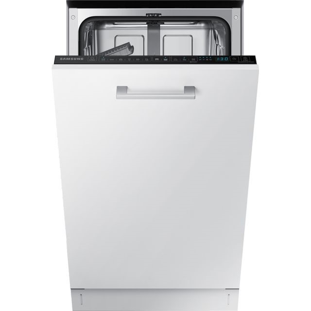 Samsung DW50R4060BB Fully Integrated Slimline Dishwasher