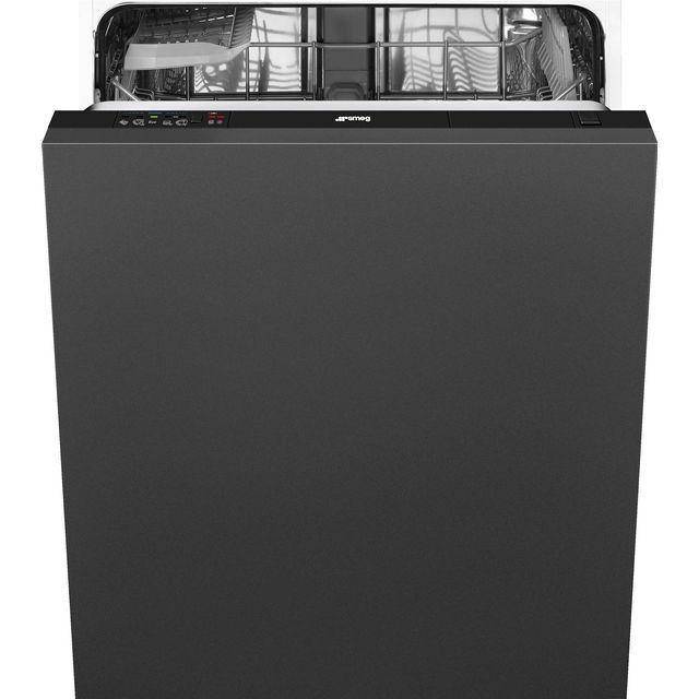Smeg DIA13M2 Fully Integrated Standard Dishwasher