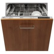 Standard Integrated Dishwasher