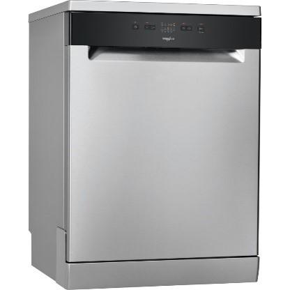 Whirlpool WFE2B19XUKN Freestanding Dishwasher