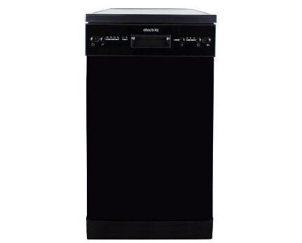electriQ Slimline Freestanding Dishwasher